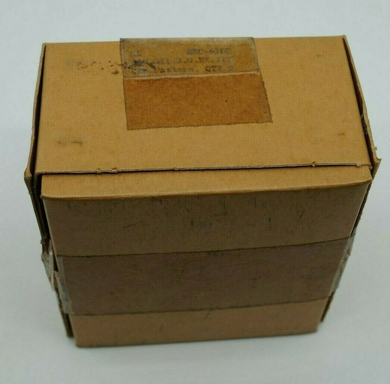 WW2 Canadian British 5 X Bren Oilers New In Box
