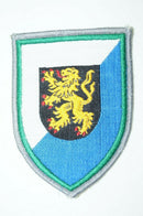 Cold War West German Brigade Division Sleeve Patch 6