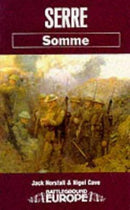WW1 British French Serre : Somme by Jack Horsfall
