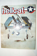 WW2 US Hellcat Reference Book