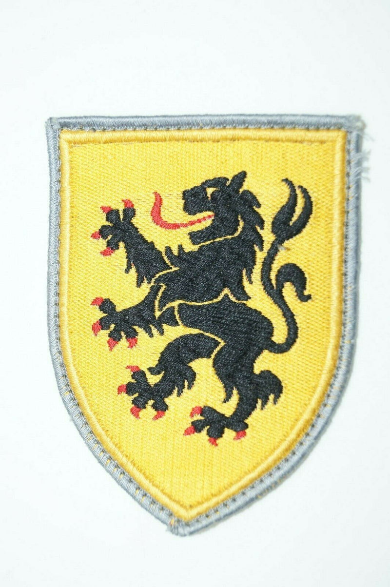 Cold War West German Brigade Division Sleeve Patch 19