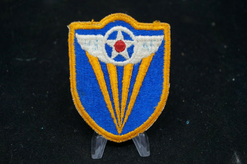 WW2 USAAF 4th Air Force Patch SSI