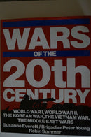 Wars of 20th Century WW1 WW2 Korean Vietnam Middle East Wars Reference Book