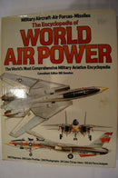 US British German Russian French Encyclopedia Of World Air Power Reference Book