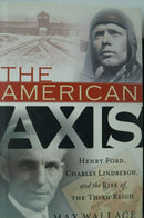 WW2 Germany The American Axis Reference Book
