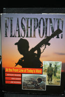 US Middle East Africa Flashpoint Front Line Todays Wars Reference Book