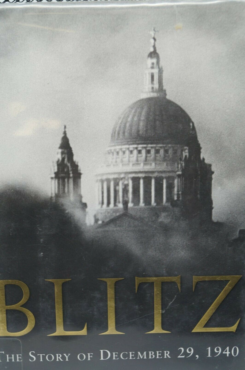 WW2 Britain RAF Blitz The Story Of December 29th 1940 Reference Book