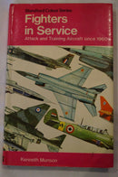 World Fighters in Service Attack Training Aircraft Since 1960 Reference Book