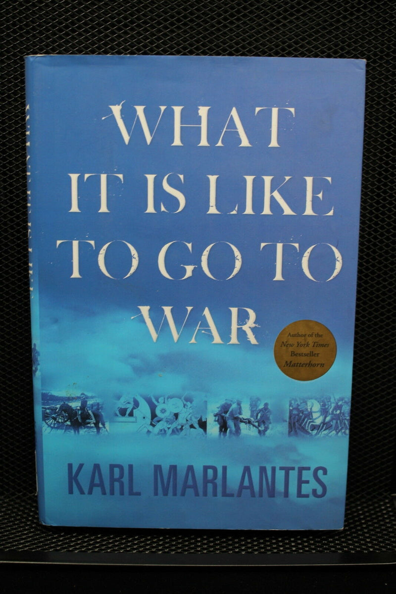 US Vietnam War What Is It Like To Go To War Reference Book