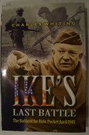 WW2 US Army Ike's Last Battle Ruhr Pocket April 1945 Reference Book
