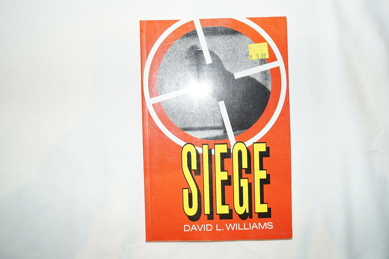 Siege Reference Book