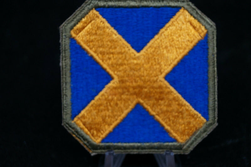 WW2 US Army 14th Division Shoulder Sleeve Insignia Patch SSI