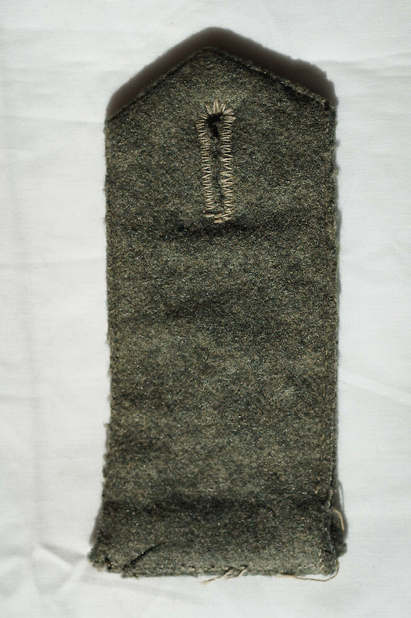WW1 Imperial German 151st 2nd Ermland Infantry Feldgrau Shoulder Strap