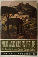WW2 Canadian Major-General Kitching Memoirs Mud and Green Fields Reference Book
