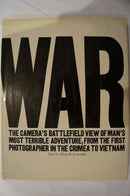 WW1 WW2 Crimea to Vietnam War Photographs Reference Book