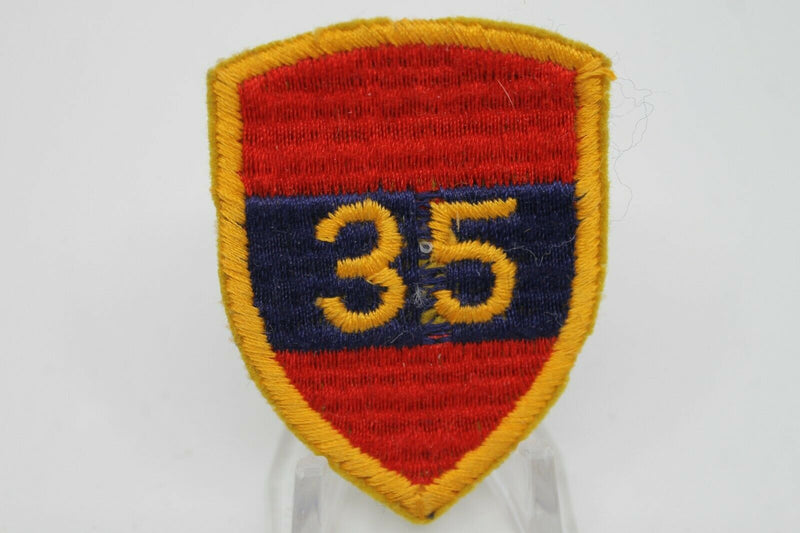 South African 35th Engineers Squadron Patch