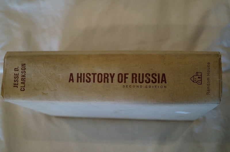 A History of Russia Soviet Revolution Reference Book