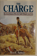 British Charge Real Reason Why Light Brigade Was Lost Russian Reference Book