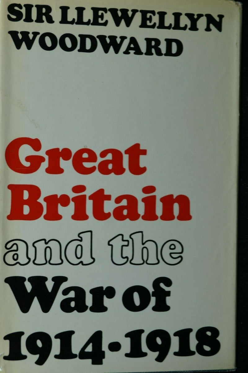 WW1 Britain BEF Military Great Britain And The War of 1914 Reference Book