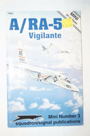 "A-RA-5 ""Mini"" in Action Reference Book"