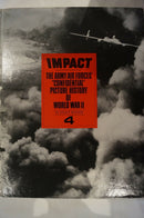 WW2 Impact Army Air Forces Confidential Picture History USAAF Reference Book 4