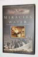 WW2 British German Miracles On The Water Reference Book