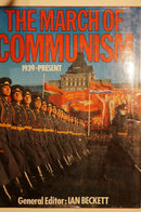 The March of Communism 1939-Present Soviet Russia E Europe China Reference Book