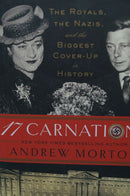 WW2 Britain 17 Carnations Reference Book