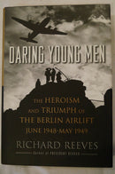 WW2 US Daring Young Men Heroism Triumph of Berlin Airlift  Reference Book