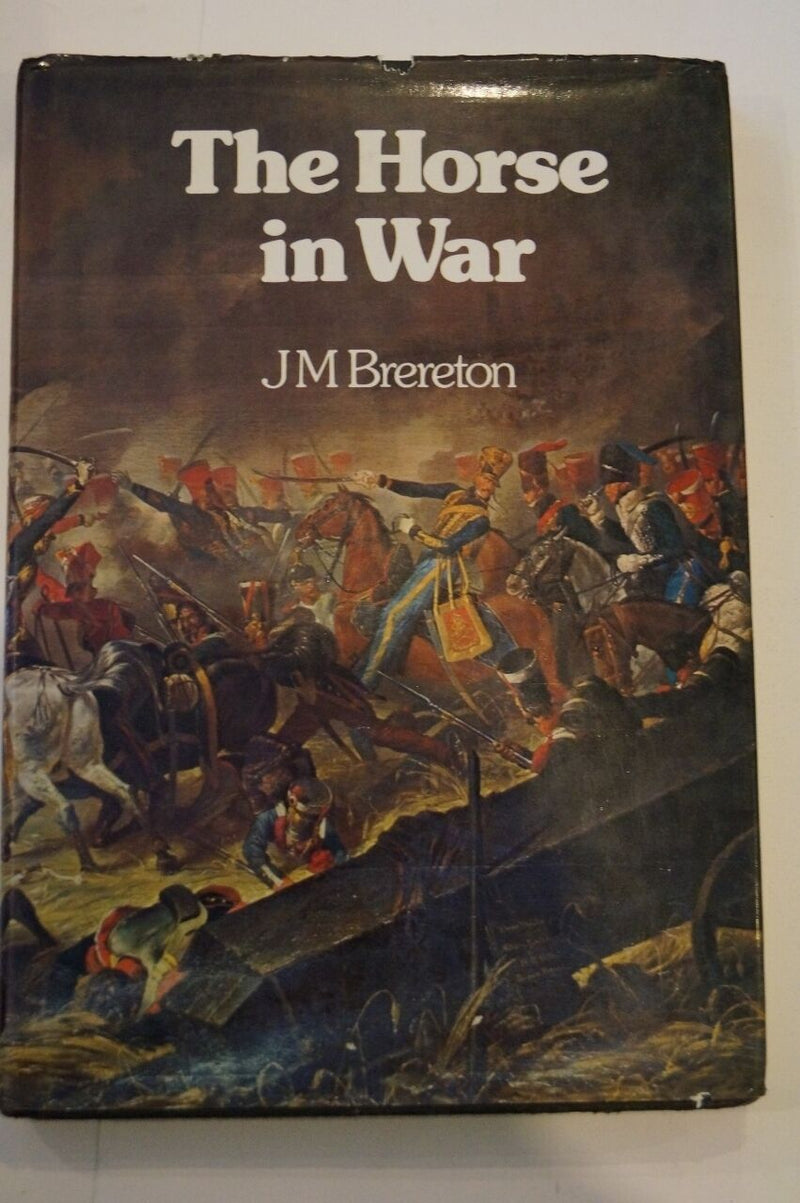 The Horse in War Reference Book