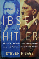 WW2 German Ibsen & Hitler Book