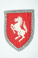 Cold War West German Brigade Division Sleeve Patch 25