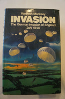 WW2 British German Invasion of England July 1940 Reference Book
