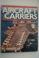 Navy Aircraft Carriers Reference Book