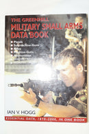 Greenhill Military Small Arms Data Book Reference Book