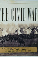 Civil War US The Civil War An Illustrated History Reference Book