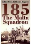 WW2 British 185 : The Malta Squadron