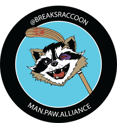 Raccoon Alliance Breaks LLC
