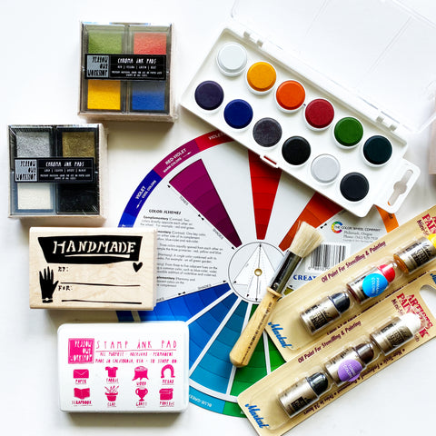 Textile Art Supplies