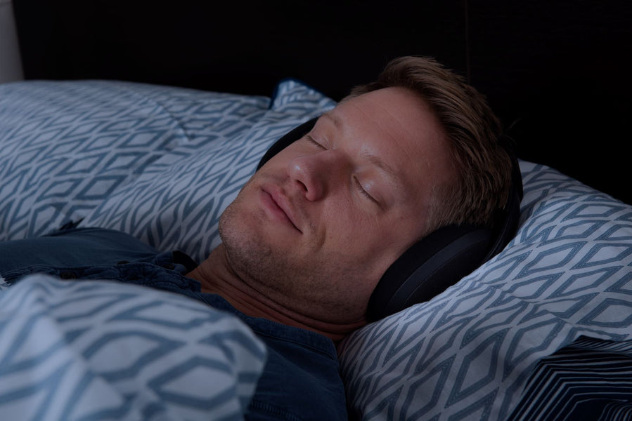 A community led vision for 'sounder' sleep.