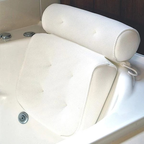 Bathtub Pillow