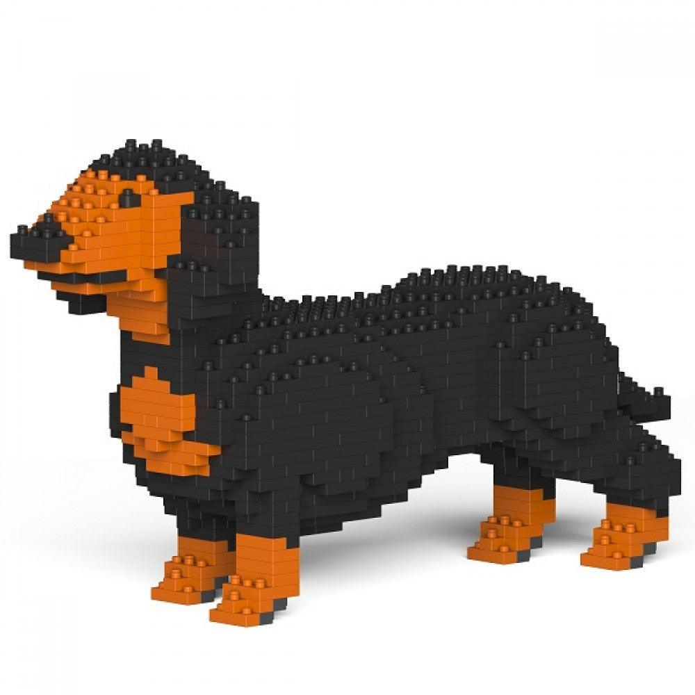 Dachshunds Type 2