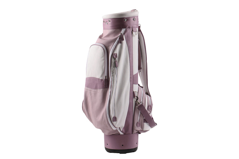 LEATHER GOLF BAG