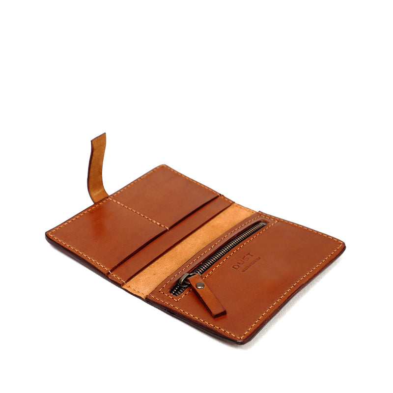 LEATHER WALLET FOR HER