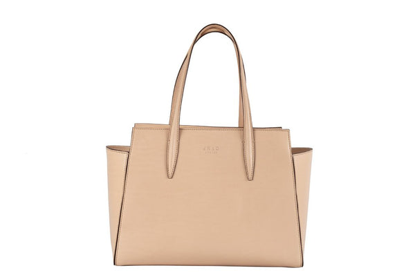 MIRTA Exclusive Tella Tote by FR&D Firenze - Cream