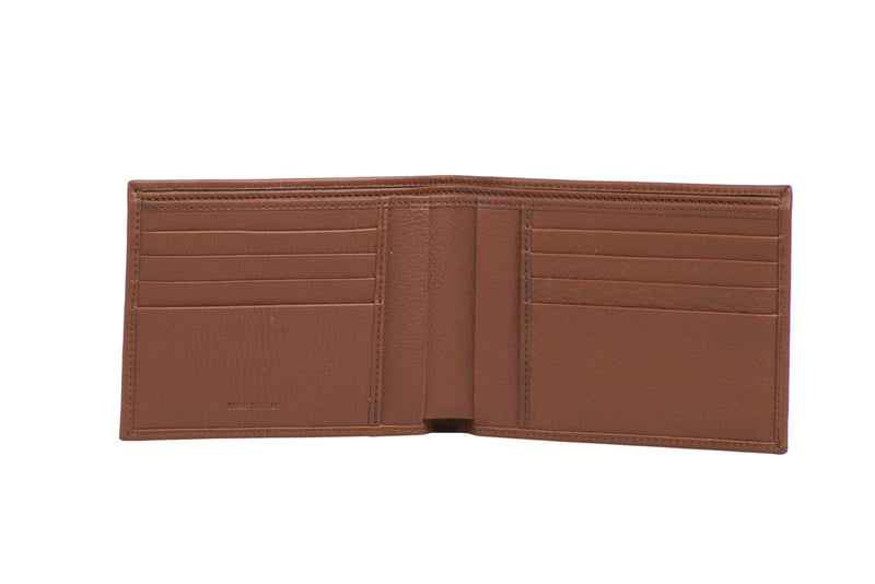 LARGE LEATHER WALLET FOR HIM