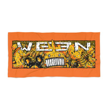 Load image into Gallery viewer, Ween Parade Beach Towel