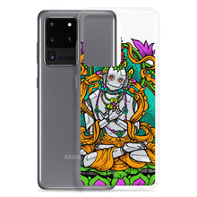 Load image into Gallery viewer, Zen Robot Samsung Case