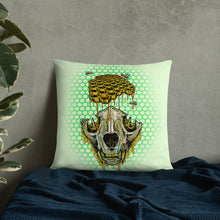 Load image into Gallery viewer, Samson & Delilah Pillow
