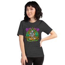 Load image into Gallery viewer, Zen Robot Unisex T-Shirt